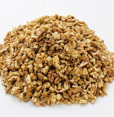 Walnut kernel - 1\4 mix